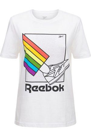 Reebok Pride Graphic T-shirt