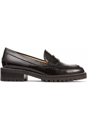 Jimmy Choo Deanna 30mm loafers