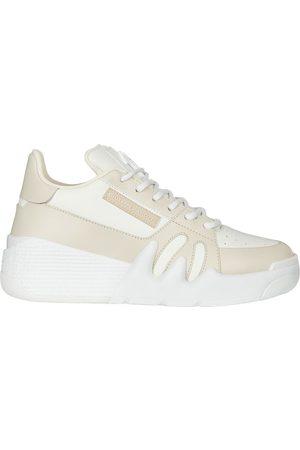 Giuseppe Zanotti Naiset Tennarit - Talon low-top sneakers