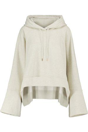 Dorothee Schumacher Casual Softness cotton-jersey hoodie