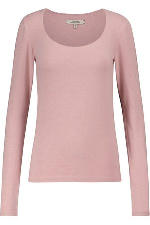 Dorothee Schumacher All Time Favorites stretch-cotton top