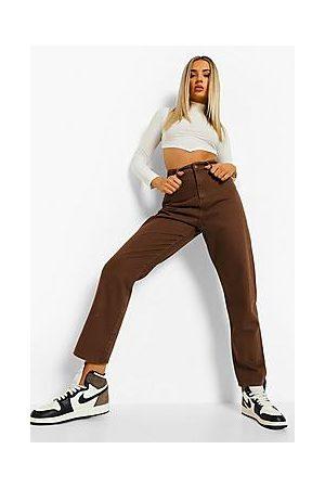 Boohoo Denim Mom Jeans