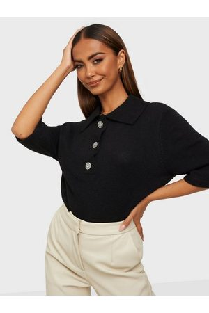 ONLY Onlpaloma 2/4 Polo Pullover Knt