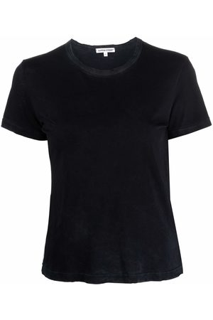 Cotton Citizen Naiset T-paidat - Short-sleeve cotton T-shirt
