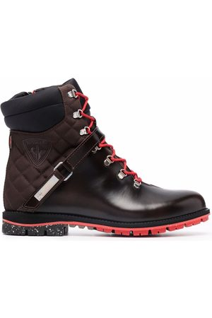 Rossignol Naiset Nauhalliset saappaat - 1907 Courchevel lace-up ankle boots