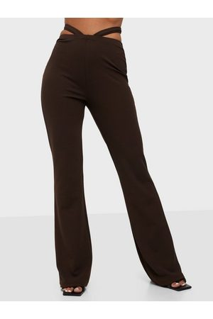 NLY Strap Waist Pants