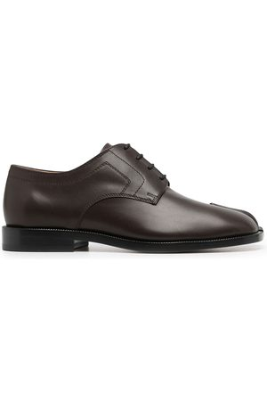 Maison Margiela Naiset Loaferit - Tabi-toe lace-up shoes