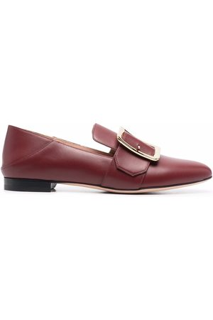 Bally Naiset Loaferit - Janelle buckled loafers