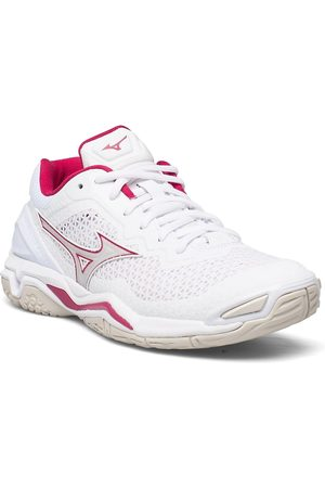 Mizuno Wave Stealth V Shoes Sport Shoes Running Shoes