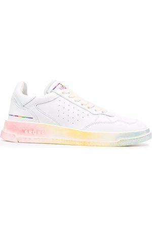 Ghoud Tweener rainbow low-top sneakers