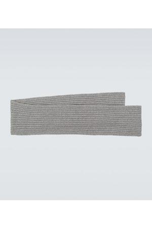 Loro Piana Miehet Huivit - Cashmere scarf