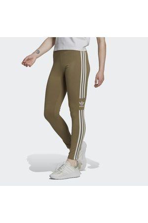 adidas Naiset Leggingsit - LOUNGEWEAR Trefoil Tights