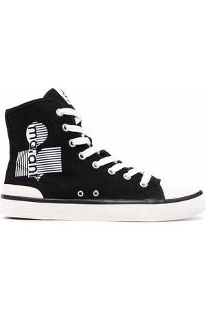 Isabel Marant Naiset Tennarit - Benkeen sneakers