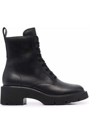 Camper Naiset Nauhalliset saappaat - Milah lace-up boots