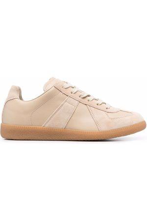 Maison Margiela Naiset Tennarit - Replica suede sneakers