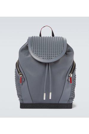 Christian Louboutin Explorafunk Empire backpack