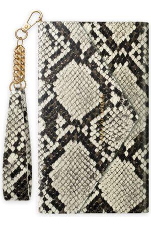 Ideal of sweden Envelope Clutch iPhone 12 Desert Python