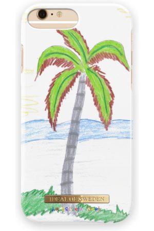 Ideal of sweden La Escuela iDeal iPhone 6/6S P Crayon Palm Tre