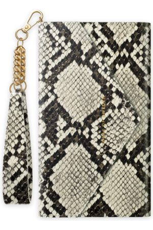 Ideal of sweden Envelope Clutch iPhone 6/6S Plus Desert Python