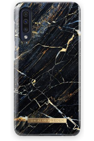 Ideal of sweden Fashion Case Galaxy A50 Port Laurent Marble