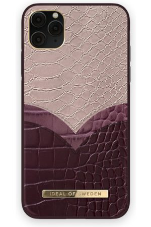 Ideal of sweden Atelier Case iPhone 11 PRO MAX Lotus Snake