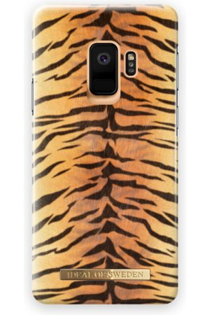 Ideal of sweden Fashion Case Galaxy S9 Sunset Tiger