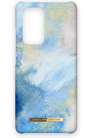 Ideal of sweden Fashion Case Galaxy S21 Ultra Ocean Shimmer
