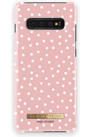 Ideal of sweden Fashion Case Negin Galaxy S10+ Pink Riviera