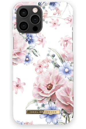 Ideal of sweden Fashion Case iPhone 12 Pro Max Floral Romance