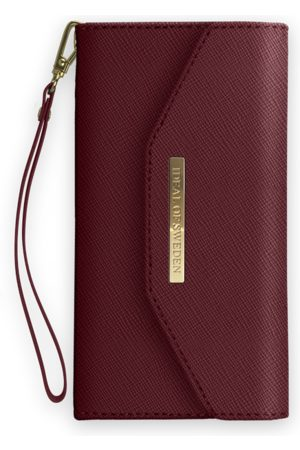 Ideal of sweden Naiset Clutch laukut - Mayfair Clutch iPhone 11 Pro Burgundy