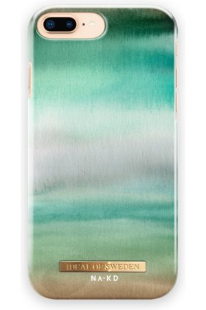 Ideal of sweden Fashion Case NA-KD iPhone 7 Plus Emerald Sky