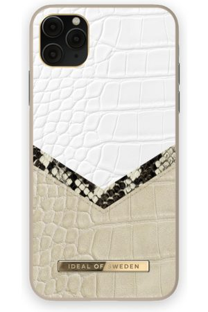Ideal of sweden Atelier Case iPhone 11 PRO MAX Dusty Cream