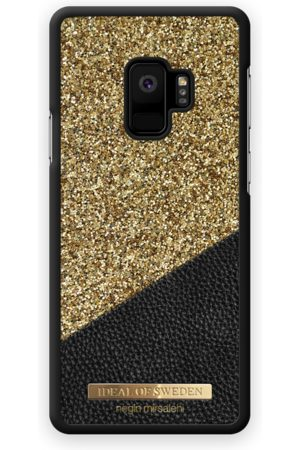 Ideal of sweden Fashion Case Negin Galaxy S9 Night out Gold