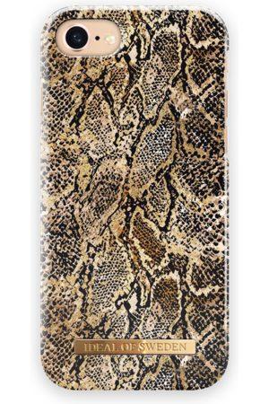 Ideal of sweden Fashion Case iPhone 7 Golden Gecko