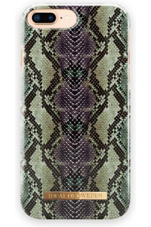 Ideal of sweden Fashion Case iPhone 7 Plus Forest Python