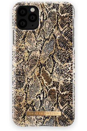 Ideal of sweden Fashion Case iPhone 11 PRO MAX Golden Gecko