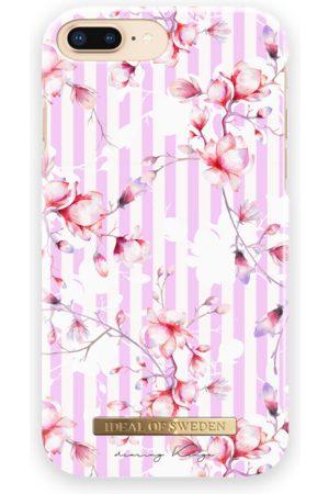 Ideal of sweden Fashion Case Dearing Kinga iPhone 8 Plus Magnolia Stripes