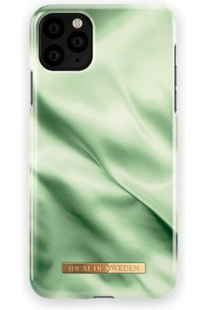 Ideal of sweden Fashion Case iPhone 11 PRO MAX Pistachio