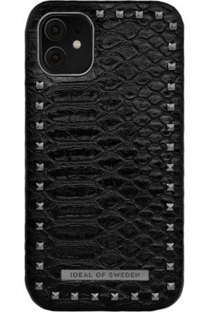 Ideal of sweden Statement Case iPhone 11 Beatstuds Black Snake