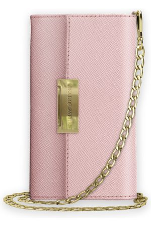 Ideal of sweden Kensington Clutch Galaxy S9 Pink