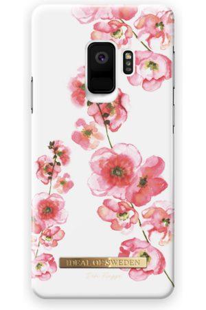 Ideal of sweden Fashion Case Debi Flügge Galaxy S9 Soft Blossom
