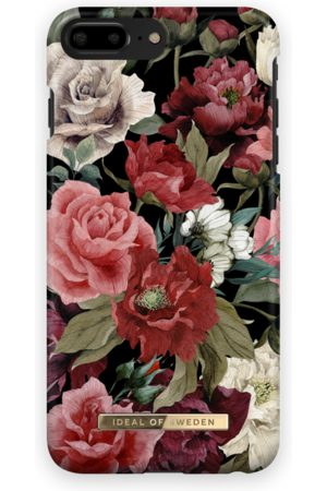 Ideal of sweden Fashion Case iPhone 8 Plus Antique Roses