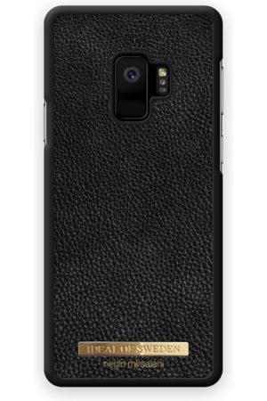 Ideal of sweden Pebbled Case Negin Galaxy S9 Black