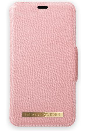Ideal of sweden Fashion Wallet Galaxy S8 Pink