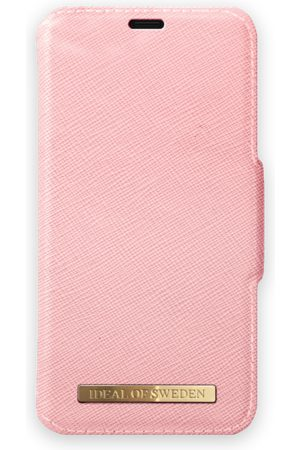 Ideal of sweden Fashion Wallet Galaxy S10E Pink