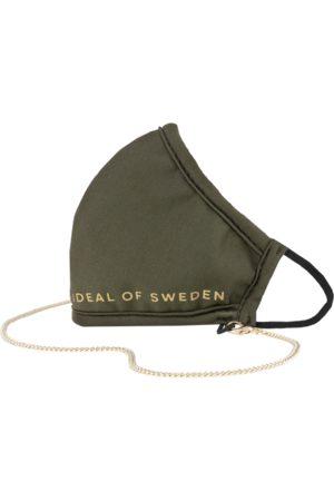 Ideal of sweden Face Masks Victory Khaki