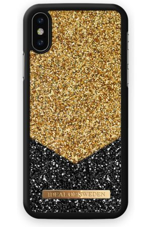 Ideal of sweden Fashion Case Glimmer iPhone X Eclipse