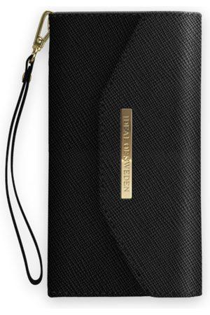 Ideal of sweden Mayfair Clutch iPhone 11 Black