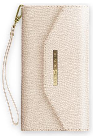 Ideal of sweden Naiset Clutch laukut - Mayfair Clutch iPhone 11 Pro Beige