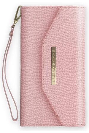 Ideal of sweden Mayfair Clutch iPhone 8 Plus Pink